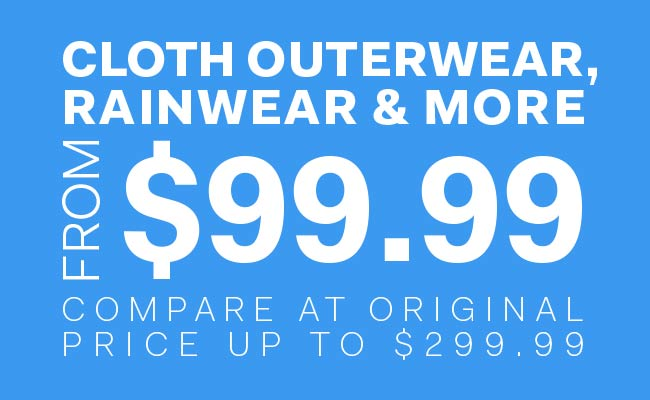 The Outlet by Harry Rosen - Tailored clothing save up to 70% off